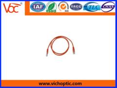 CAT5E fiber optic patch cord