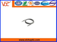 Cat6 fiber optic patch cord