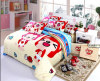 Children's bedding four sets -Ali the fox