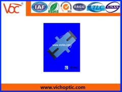 durable SC fiber adaptor
