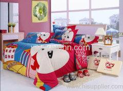 Children Printed Bedding Set LY01-AL004