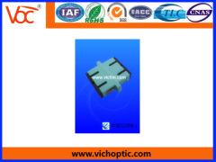 Type SC fiber adapter