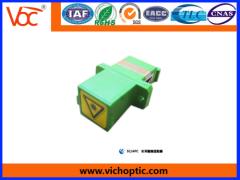 durable SC optical fiber adaptor