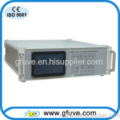 Power and energy troubleshooting device GF303D desktop three phase standard source(120A)