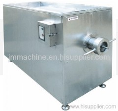 strong meat mincer meat cutting machine