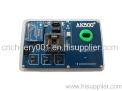 AK500+ Mercedes Benz Key Programmer with HDD