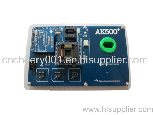 AK500+ Mercedes Benz Key Programmer with HDD