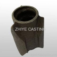 carbon steel low chromium drill