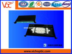 Durable Optical Fiber Termination Box