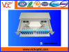 engineering plastic optical fiber termination box