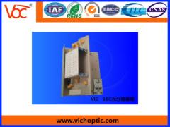 high quality optical splitter box