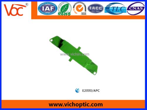 E2000 fiber adapter E2000 Fiber Adaptor