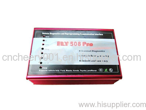 FLY 508 Pro for all honda ford mazda toyota Jaguar and landrover