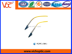 LC Optical Fiber Connector LC type