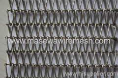 Conveyor Belt Wire Mesh decorative curtain