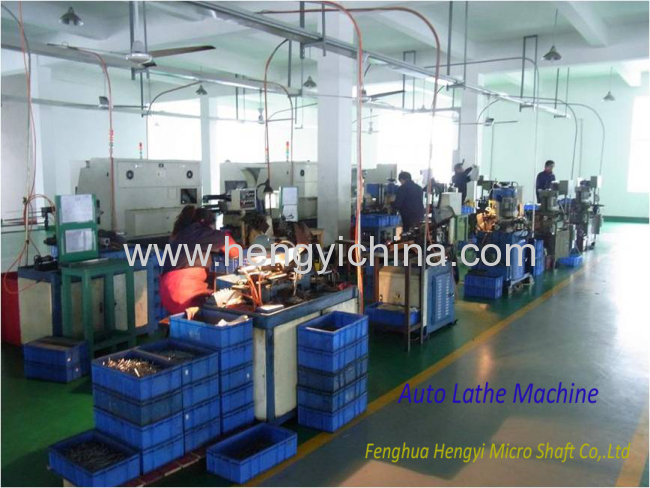 Chinese Manufacturer Of Electric Motor Shafts From China