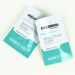 Mini foil shampoo packing bag