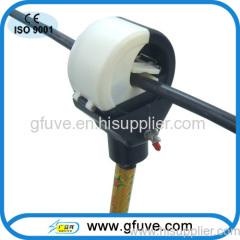 High precision current clamp meter, high precision current sensors