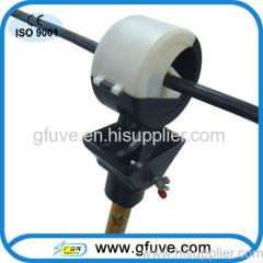 Medium voltage clamp meter with wireless, SensorLink meter