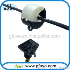 SensorLink, Varcorder, Clamp-on sensor