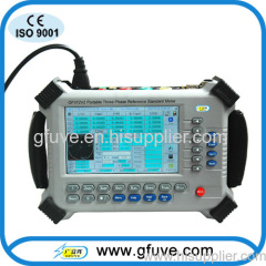 GF312V2 single phase energy meter testing bench