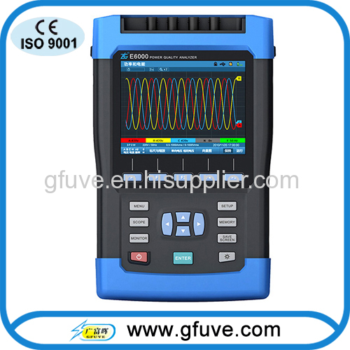 Electrical And Electronic Measuring Equipment : Electrical testing and measurement instruments handheld