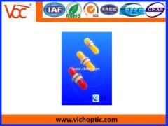 Type ST fiber adapter