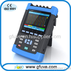 electrical and electronics measuring instruments, power quality monitoring