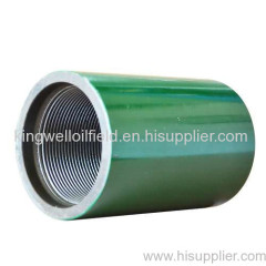 "API 2-3/8""NU J55 Tubing Couplings"