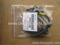 Crankshaft Position Sensor voor Mitsubishi MD342826