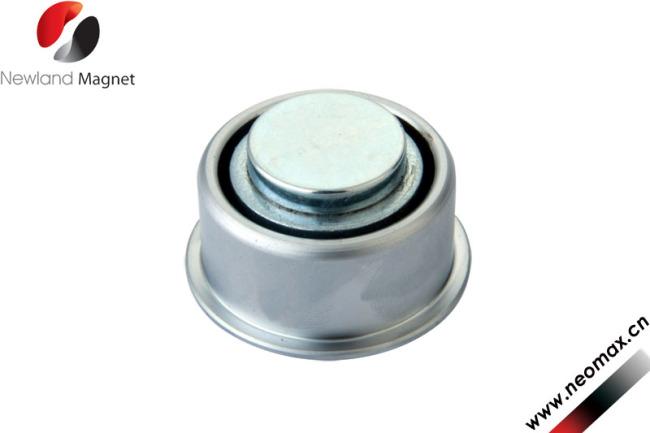 magnetic car loud speaker