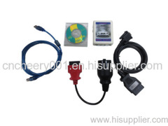 BMW INPA + 1.40+2.01+2.10 Diagnostic Interface software driver