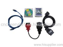 BMW INPA + 1.40+2.01+2.10 Diagnostic Interface software driver