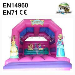 Party Disney Bounce House Inflatables