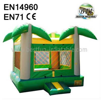 Custom Inflatables House House