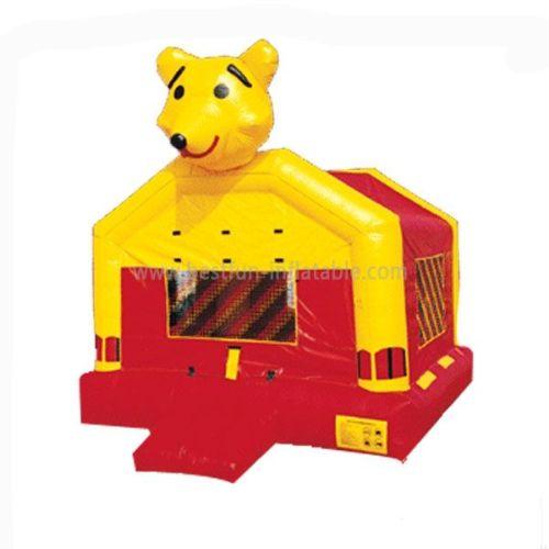 Inflatable Kids Bear Bouncer