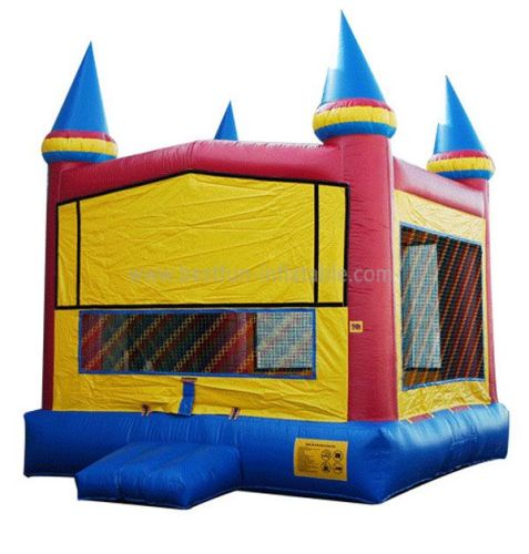 Inflatable Moudel Bounce House