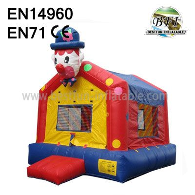 Inflatable circus Bounce House Cheap Price