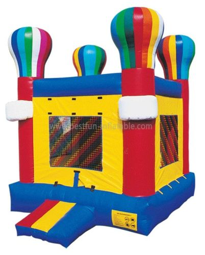 Inflatable Balloon Bounce House