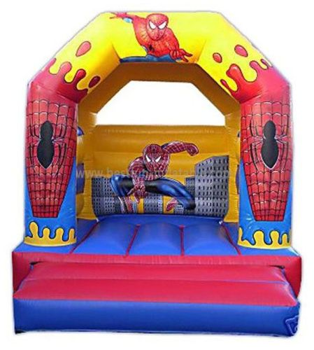 Inflatable Bouncer Commercial