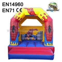 Inflatable Bouncer Commercial Grade