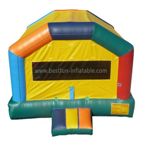 Residential Inflatable Cheap Bouncers
