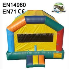 CE/UL Inflatable Bounce House
