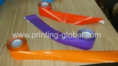 Colorful Heat Transfer Film with Sharp Color