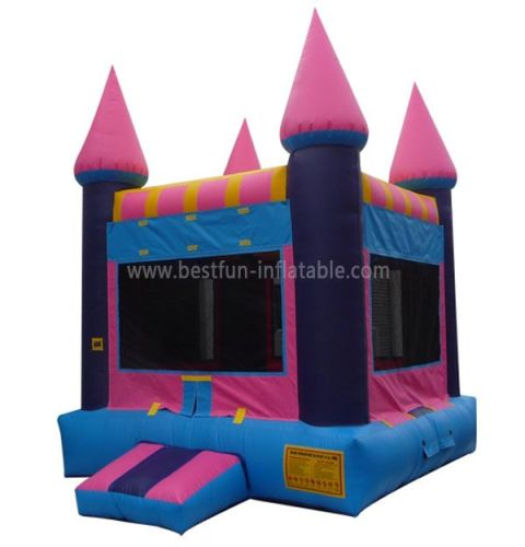 Simple Inflatable Classic Bounce House