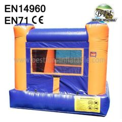 Inflatable Mini Bounce Jumper