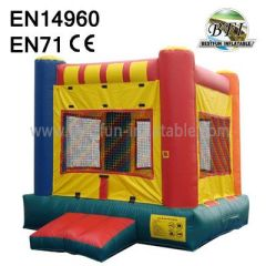 Best Quality Air Bounce House
