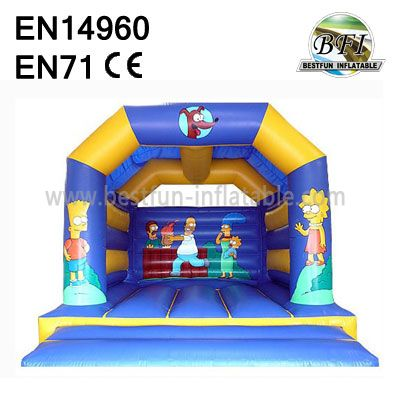 Best Inflatable Adult Bouncers