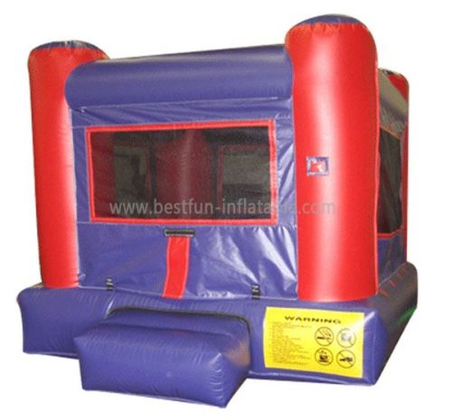 Mini Commercial Bouncers Inflatables