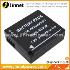 Battery pack BMB9E for Panasonic cameras DMC-FZ45/FZ100